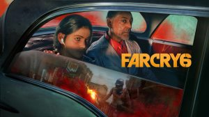 PS 4 Far Cry 6 PS 4