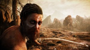 PS 4 Far Cry Primal PS 4