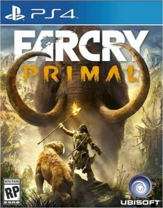 PS 4 Far Cry Primal