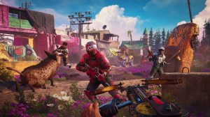PS 4 Far Cry. New Dawn. Superbloom Edition PS 4