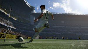 PS 4 FIFA 17 PS 4