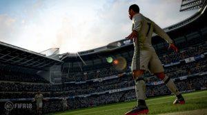 PS 4 FIFA 18 PS 4