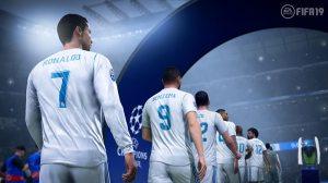 PS 4 FIFA 19 PS 4