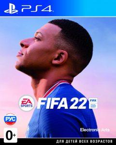 PS 4 FIFA 22