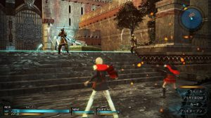 PS 4 Final Fantasy Type-0 HD PS 4
