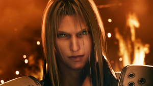 PS 4 Final Fantasy VII Remake PS 4