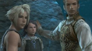 PS 4 Final Fantasy XII: the Zodiac Age Steelbook Edition PS 4