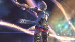 PS 4 Final Fantasy XII: the Zodiac Age PS 4