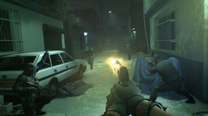 PS 4 Firewall Zero Hour (только для VR) PS 4