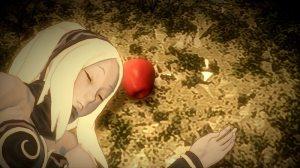 PS 4 Gravity Rush. Обновленная версия PS 4