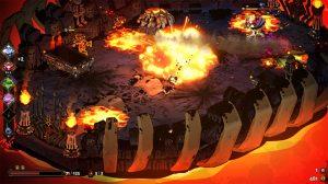 PS 4 Hades PS 4