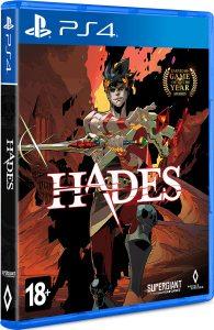 PS 4 Hades