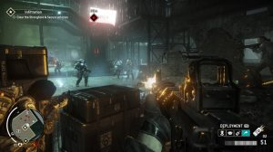 PS 4 Homefront: The Revolution PS 4