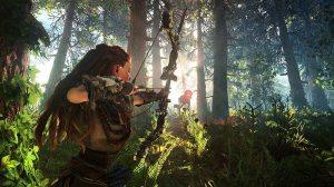 PS 4 Horizon Zero Dawn (Хиты PlayStation) PS 4