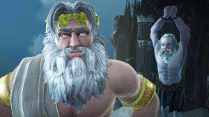 PS 4 Immortals Fenyx Rising Limited Edition PS 4