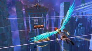 PS 4 Immortals Fenyx Rising PS 4