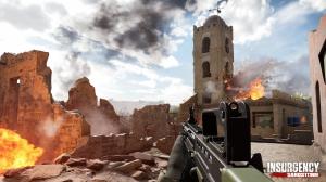 PS 4 Insurgency: Sandstorm PS 4