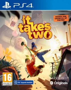 PS 4 It Takes Two