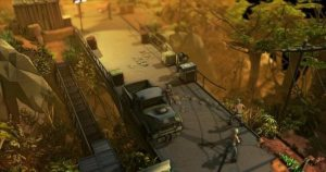 PS 4 Jagged Alliance. Rage! PS 4