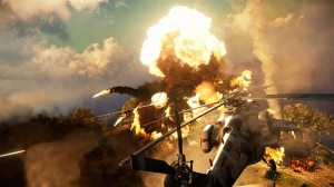 PS 4 Just Cause 3 PS 4