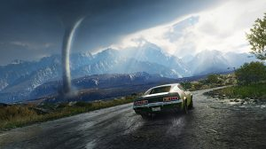 PS 4 Just Cause 4 PS 4