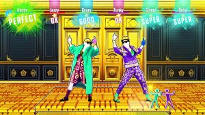 PS 4 Just Dance 2018 PS 4