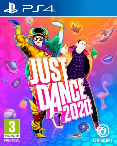 PS 4 Just Dance 2020