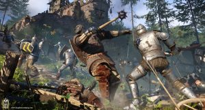 PS 4 Kingdom Come: Deliverance. Особое издание PS 4