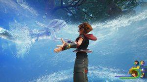 PS 4 Kingdom Hearts III PS 4