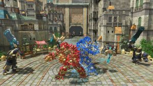 PS 4 Knack 2 PS 4