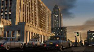 PS 4 L.A. Noire PS 4