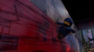 PS 4 LEGO: Ниндзяго Фильм: Видеоигра PS 4