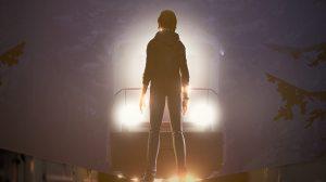 PS 4 Life is Strange: Before the Storm. Особое издание PS 4