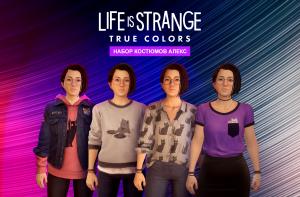 PS 4 Life is Strange: True Colors PS 4
