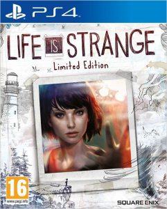 PS 4 Life is Strange