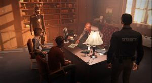 PS 4 Life is Strange PS 4