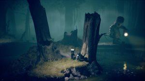 PS 4 Little Nightmares II. Издание 1-го дня PS 4