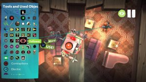 PS 4 LittleBigPlanet 3 (Хиты PlayStation) PS 4