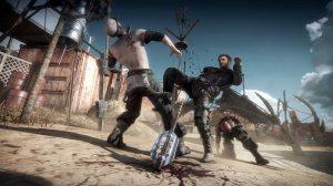 PS 4 Mad Max PS 4