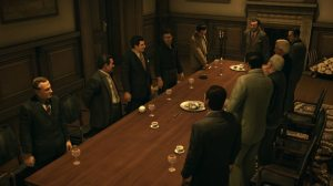 PS 4 Mafia: Trilogy PS 4