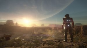 PS 4 Mass Effect: Andromeda PS 4