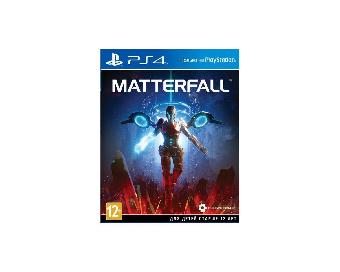 PS 4 Matterfall PS 4