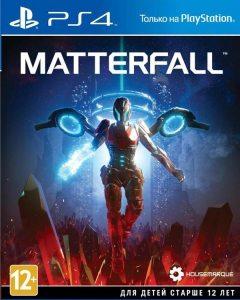 PS 4 Matterfall