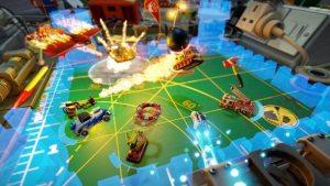 PS 4 Micro Machines World Series PS 4
