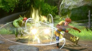 PS 4 Monkey King: Hero Is Back PS 4