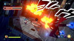 PS 4 Naruto to Boruto: Shinobi Striker PS 4