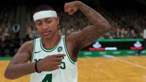 PS 4 NBA 2K18 PS 4