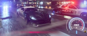 PS 4 Need for Speed Heat PS 4