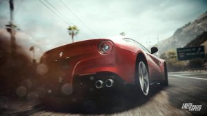 PS 4 Need for Speed Rivals PS 4