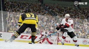 PS 4 NHL 18 PS 4